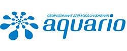 Фонтанные насосы Aquario