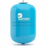 Бак мембранныйдля водоснабжения Wester WAV24