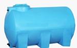 Бак д/воды ATH 500 (синий) с поплавком